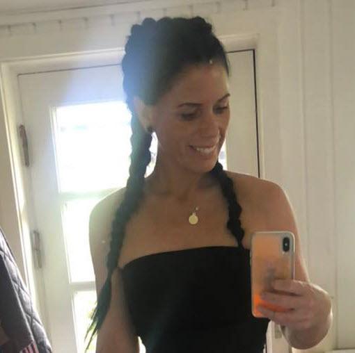 Mia Katrine Smed